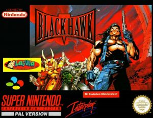 Blackthorne - SNES password e trucchi