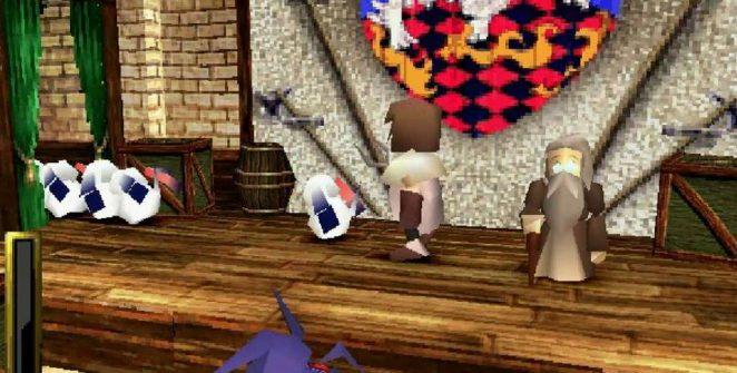 Brave Fencer Musashi - Sony PS1 trucchi e codici videogame