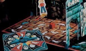 I 10 migliori giochi da tavolo anni '80