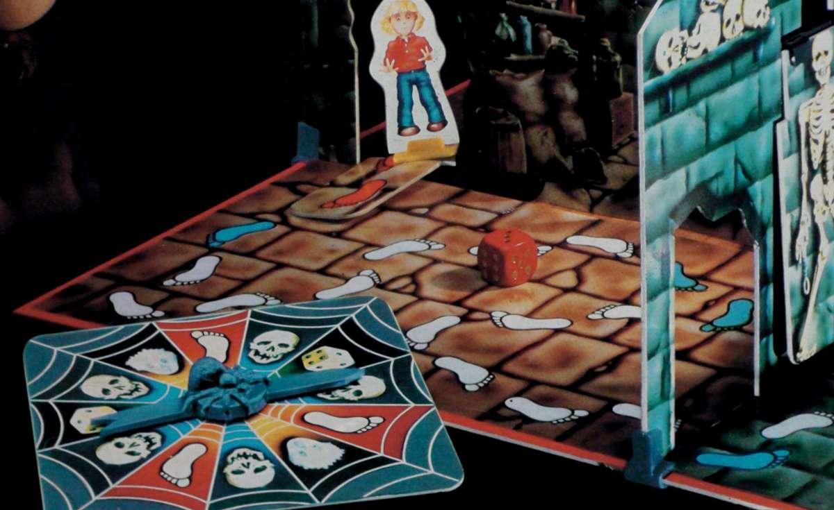 I 10 migliori giochi da tavolo anni 39 80 - Miglior gioco da tavolo ...