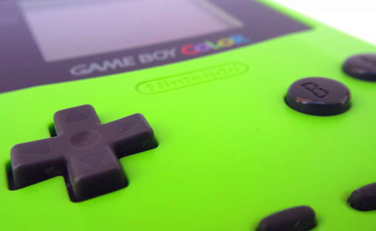 game boy color giochi : Game Boy Color Giochi 20
