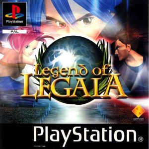Legend of Legaia - PS1 trucchi e codici