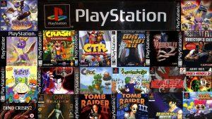 Migliori giochi PS1