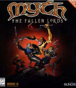 Myth: The Fallen Lords - PC trucchi e codici