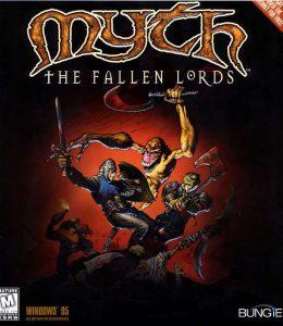 Myth: The Fallen Lords - PC trucchi e codici
