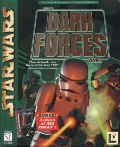 Star Wars: Dark Forces - PC trucchi e codici