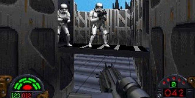 Star Wars: Dark Forces - PC trucchi e codici videogame