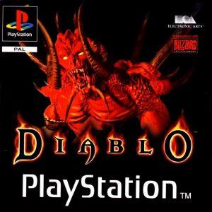 Diablo - Sony PSX trucchi e codici