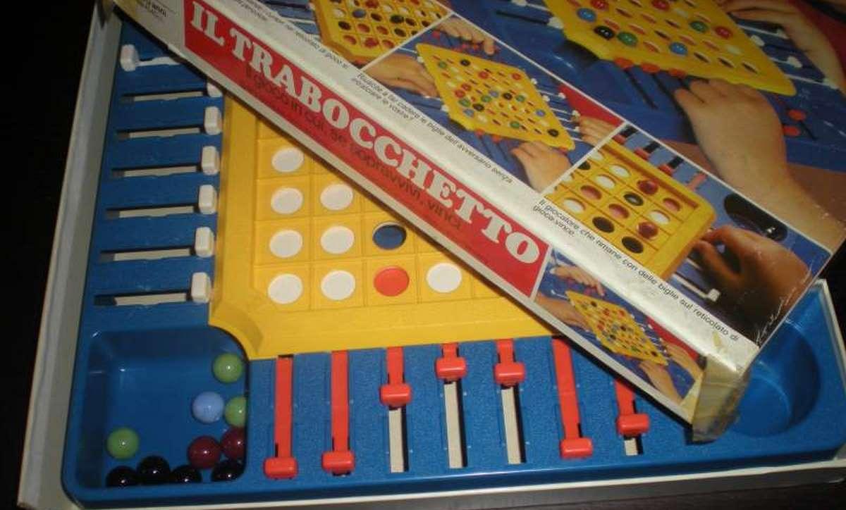 Il trabocchetto mb giochi retrogames planet - Blokus gioco da tavolo ...