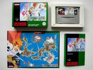 Tales of Phantasia - SNES trucchi e codici