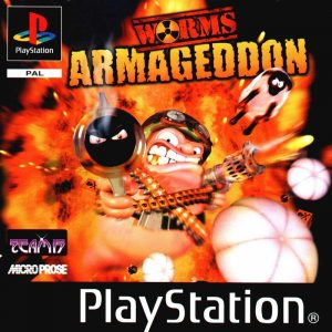 Worms Armageddon - N64 trucchi e codici