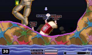 Worms Armageddon - N64 trucchi e codici videogame