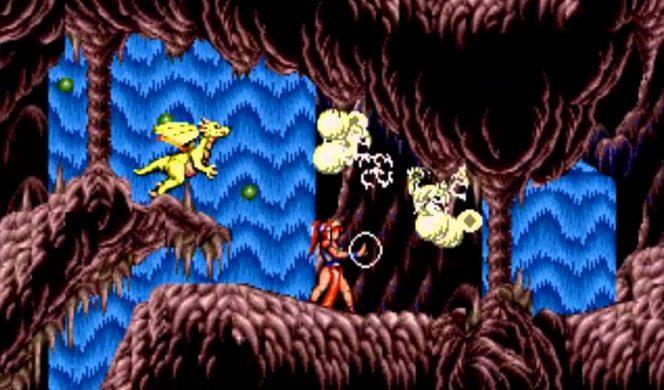 Alisia Dragoon - Mega Drive trucchi e codici videogame