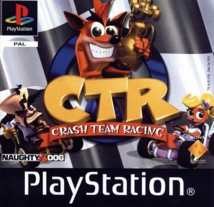 Crash Team Racing - PS1 trucchi e codici