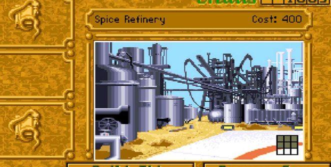 Dune II - Amiga trucchi e codici del gioco