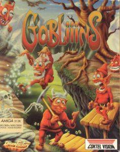 Trucchi Gobliiins