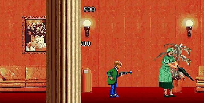 Home Alone - Super Nintendo trucchi e codici videogame