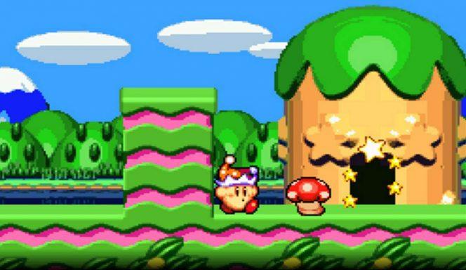 Kirby's Fun Pak - SNES contenuti bonus e trucchi videogame