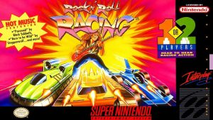 Rock N' Roll Racing - SNES password e trucchi