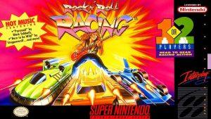 Rock N' Roll Racing - SNES password e trucchi