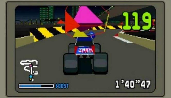 Stunt Race FX - SNES trucchi e codici videogame