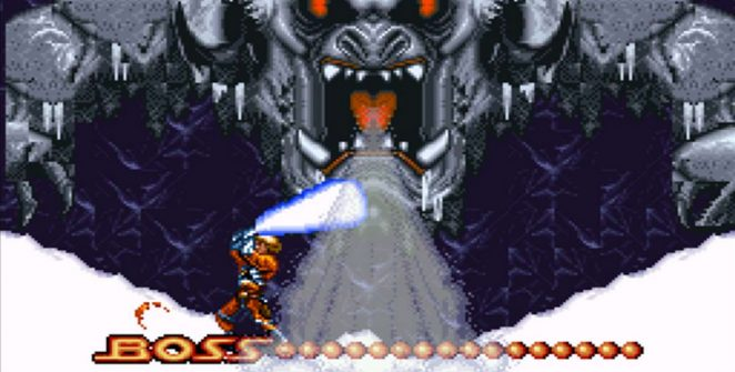 Super Star Wars: The Empire Strikes Back - SNES password videogame
