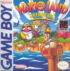 Wario Land: Super Mario Land 3 - GameBoy trucchi e codici