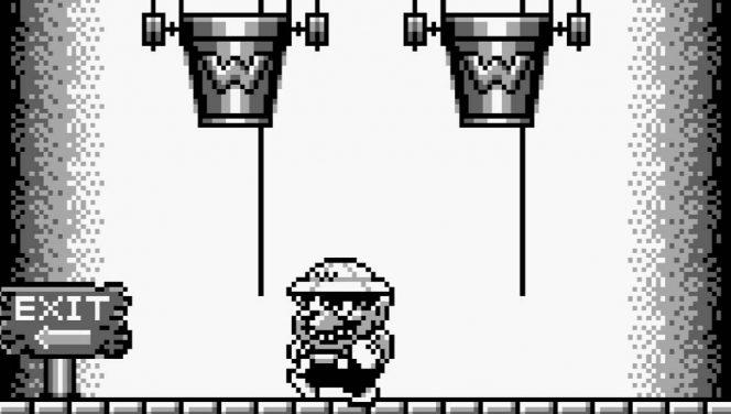 Wario Land Super Mario Land 3 - GameBoy trucchi e codici videogame