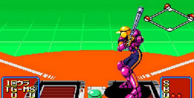 2020 Super Baseball - SNES password e trucchi videogame