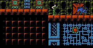 Alien3 - NES trucchi e codici