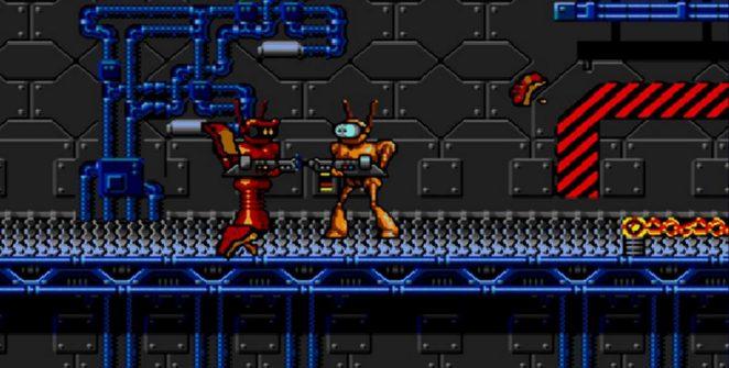 B.O.B. - Mega Drive password e trucchi videogame