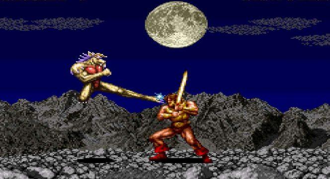 Battle Blaze - SNES trucchi e codici videogame