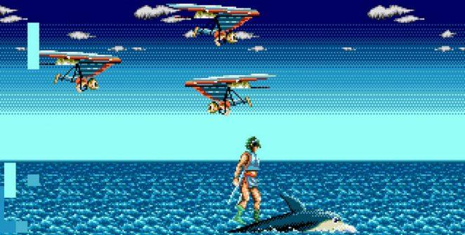 El Viento - Mega Drive trucchi e codici videogame