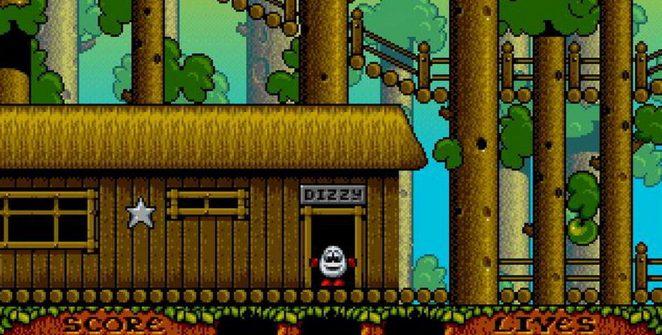 Fantastic Dizzy - Mega Drive trucchi e codici videogame