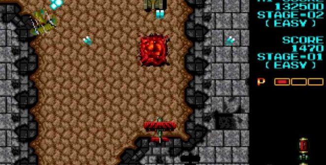 Fire Shark - Mega Drive trucchi e codici videogame