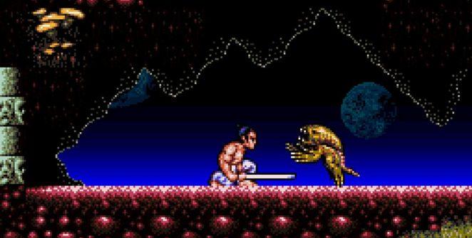 First Samurai - SNES trucchi e codici videogame