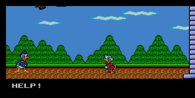 Lucky Dime Caper - Master System trucchi e codici videogame