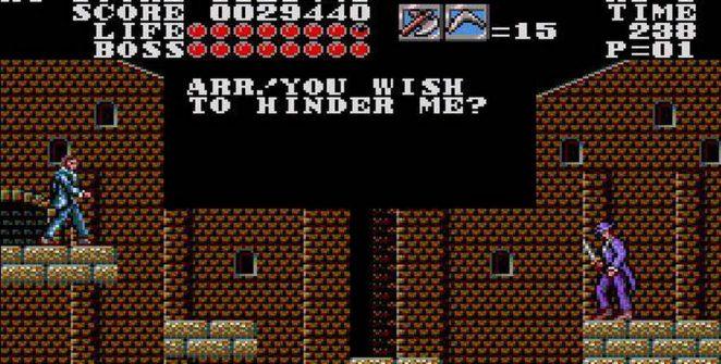 Master of Darkness - Master System trucchi e codici videogame