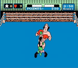 Mike Tyson's Punch-Out!! - NES trucchi e codici