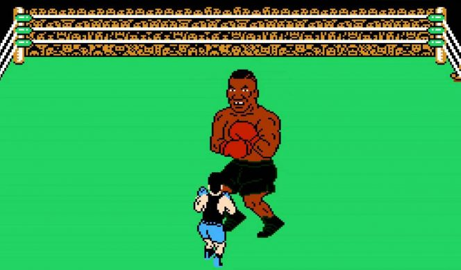 Mike Tyson's Punch-Out!! - NES trucchi e codici videogame