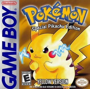 Pokemon Giallo - Game Boy trucchi