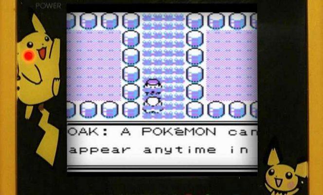 Pokemon Giallo - Game Boy trucchi videogame