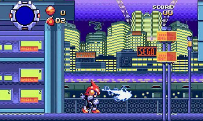Pulseman - Sega Mega Drive trucchi e codici videogame