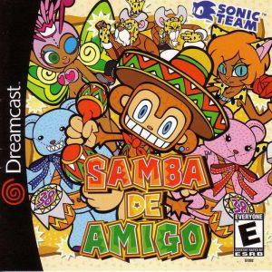 Samba de Amigo - Sega Dreamcast trucchi e codici