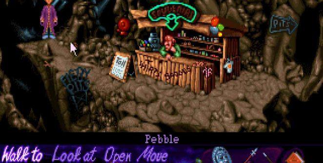 Simon The Sorcerer - PC soluzione e trucchi