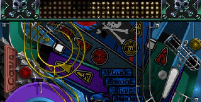 Slam Tilt - Amiga trucchi e codici videogame