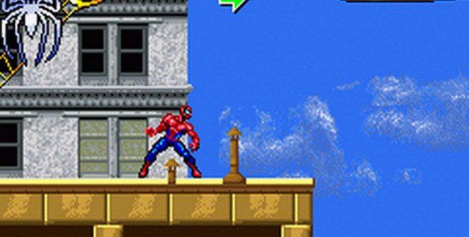 Spider-Man 2 - Game Boy Advance trucchi videogame