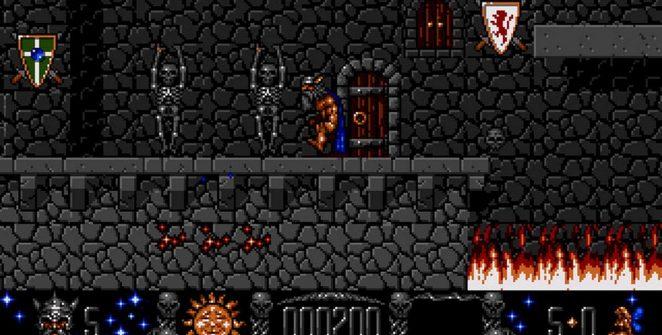 Stormlord - Mega Drive trucchi e codici videogame