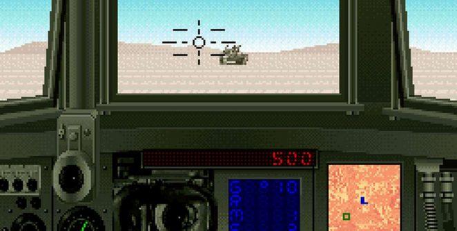 Super Battletank - SNES trucchi e codici videogame