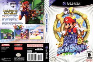 Super Mario Sunshine - Nintendo GameCube trucchi e codici
